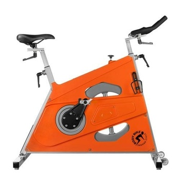 Сайкл-тренажер Body Bike Classic (оранжевый)