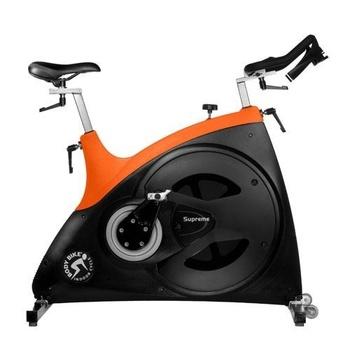 Сайкл-тренажер Body Bike Classic Supreme (оранжевый)