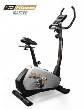 Велотренажер StartLine Master SLF BK5806
